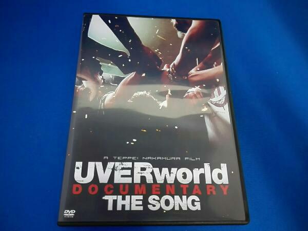 UVERworld DOCUMENTARY THE SONG ライブグッズの画像