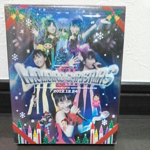 ももいろクリスマス2012~埼玉スーパーアリーナ大会~