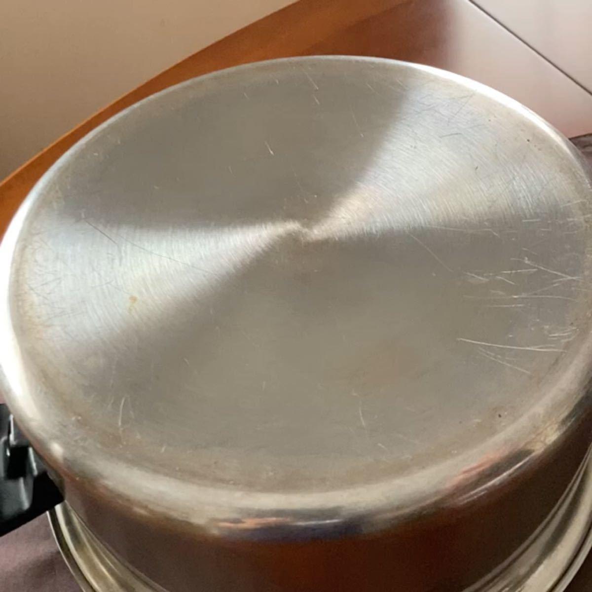 Amway鍋 6Lシチューパンセット