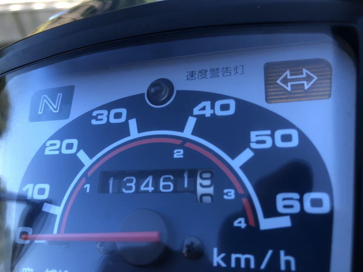 「ホンダ スーパーカブ50 カスタム 4速12v改72キャブ実働 高崎市発 C50 AA01 リトルカブ 」の画像2