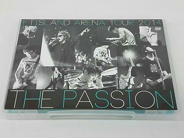 ARENA TOUR 2014-The Passion- FTISLAND ライブグッズの画像