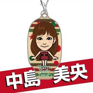 ★15th 中島美央 Merry×Merry Xmas クリーナー