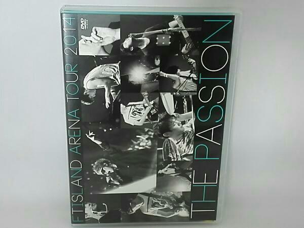 FTISLAND ARENA TOUR 2014-The Passion- ライブグッズの画像