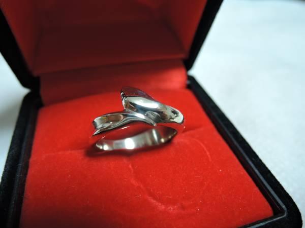 新品HYDEリリスVAMPS指輪VAMPSアップルBITEリングTHE APPLE 15号指輪アップルリング
