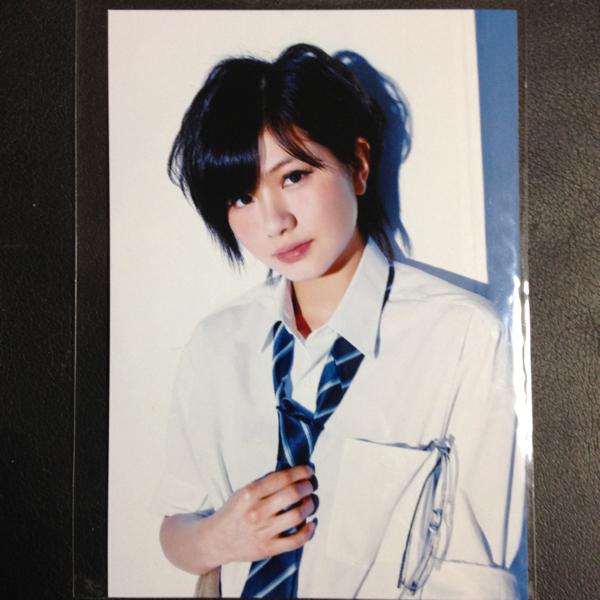 NMB48 school カレンダー 2016 百合劇場 谷川愛梨 生写真