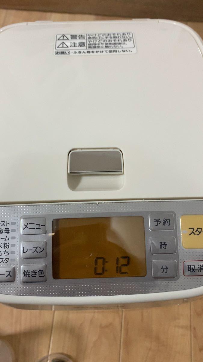 Panasonic ホームベーカリー SD-BMS101 2009年製