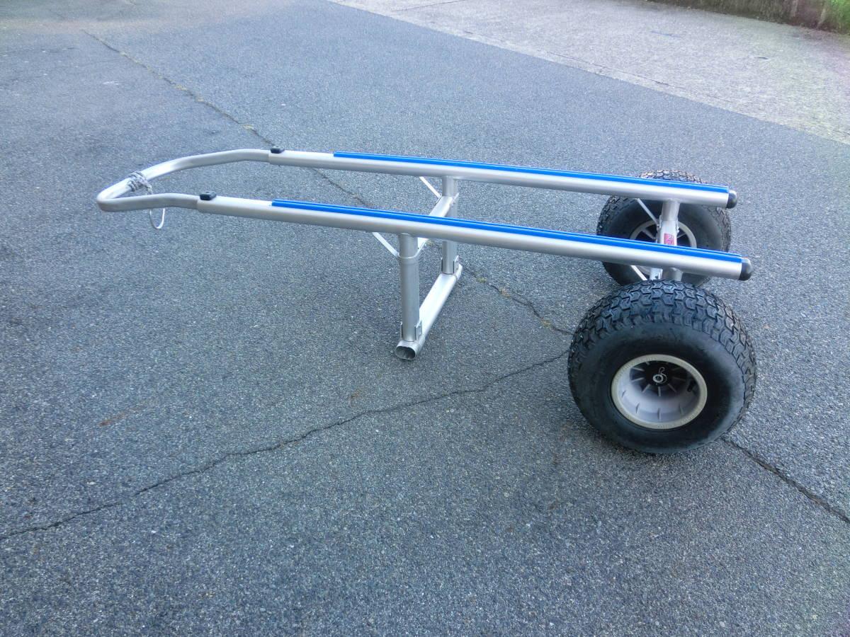 「ジェットランチャー2輪/タンデム用」の画像2