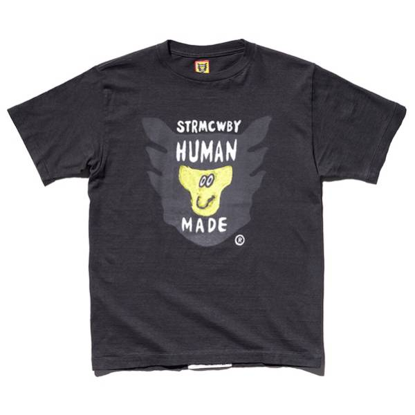 HUMAN MADE Tシャツ