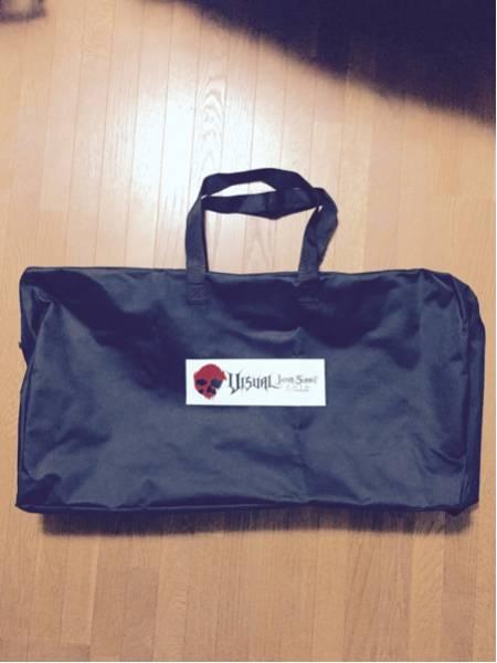 VISUAL JAPAN SUMMIT VIP コレクターズチェア バッグ