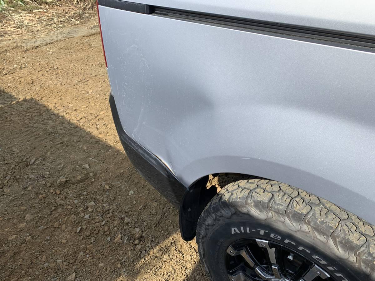 「デリカ D5 Gパワーパッケージ 4WD Wパワースライドドア パワーバックドア付き 北海道札幌出品!車検付き!」の画像3