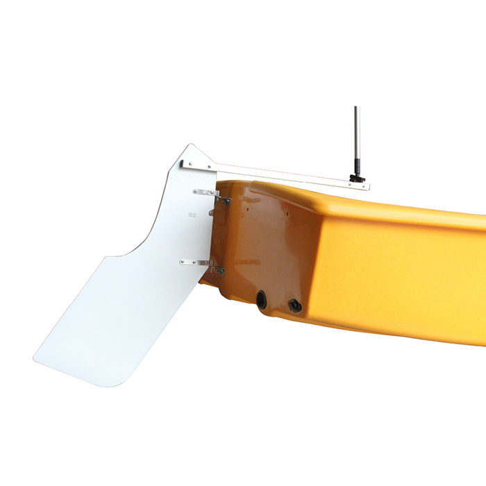 「新品 ヨット ディンギー ファーイースト製 オリエンタル3 ジュニア ヨット競技 手頃な価格のエントリーモデル レッド」の画像3