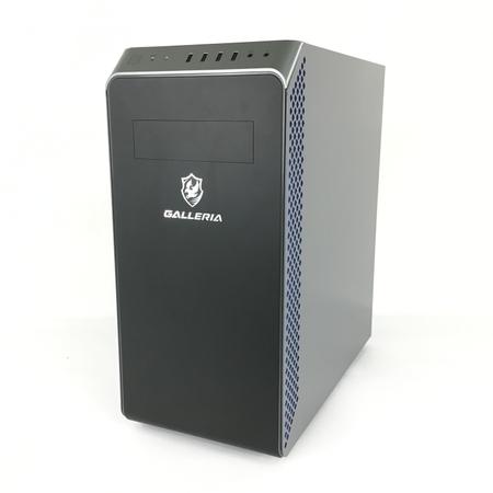 Thirdwave GALLERIA XA7R-G60S デスクトップパソコン AMD Ryzen 7 3700X 16GB SSD512GB 中古 Y5894867_画像1