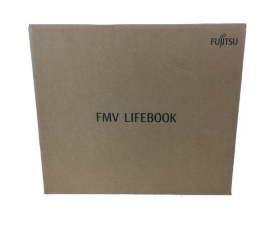 FUJITSU FMV LIFEBOOK FMVA77E3B ノートパソコン 富士通 未使用 S5952401_画像1