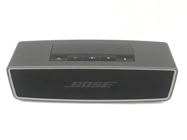 BOSE SoundLink Mini Bluetooth speaker Bluetooth スピーカー 音響機器 ジャンク M5951977_画像2