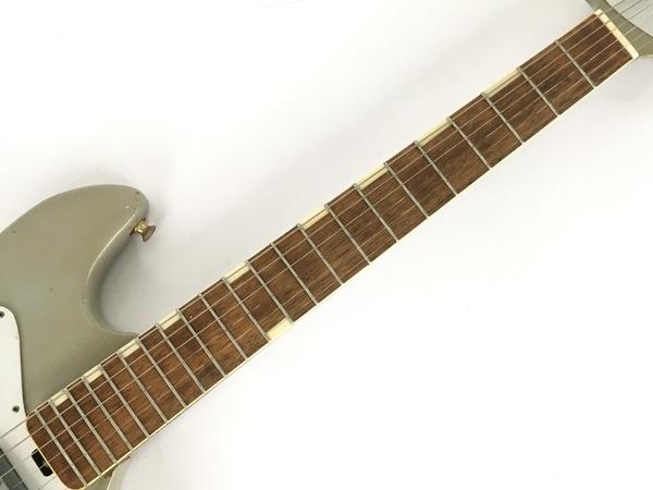 Teisco TG-64 1960年代 エレキギター ビンテージ ジャンク Y5938920_画像5