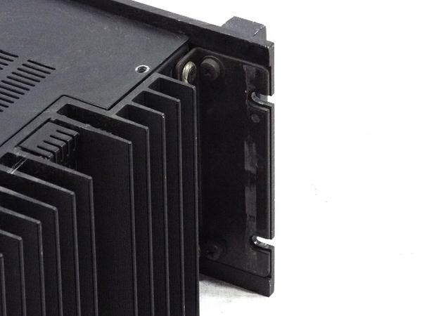 YAMAHA PC2002M パワーアンプ 音響機材 オーディオ ジャンク T5887925_画像7