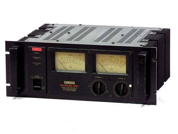 YAMAHA PC2002M パワーアンプ 音響機材 オーディオ ジャンク T5887925_画像1