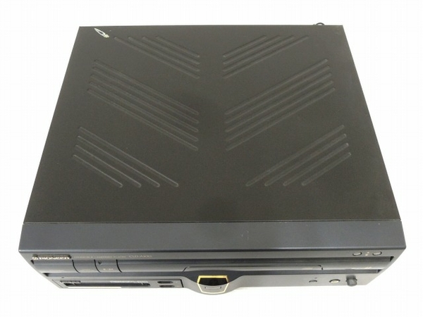 PIONEER CLD-A100 LD CD レーザーディスクプレイヤー パイオニア ジャンク O5954573_画像8