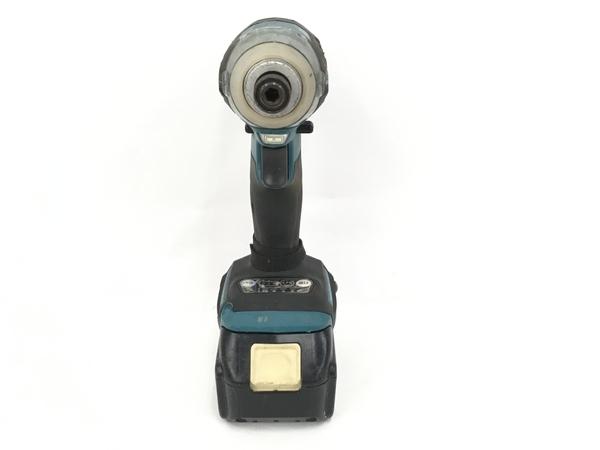 makita マキタ TD170D 充電式 インパクトドライバー 18V 中古 M5954464_画像5