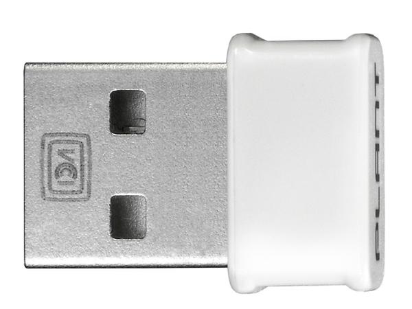 I-O DATA WNPU1167M MU-MIMO 対応 867Mbps ( 規格値 ) 小型 Wi-Fi 子機 中古 良好 Y5949610_画像1