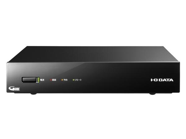 IO DATA HVTR-BCTX3 録画テレビチューナー 地上 BS 110度CS デジタル放送 対応 REC-ON 中古 良好 Y5949543_画像1