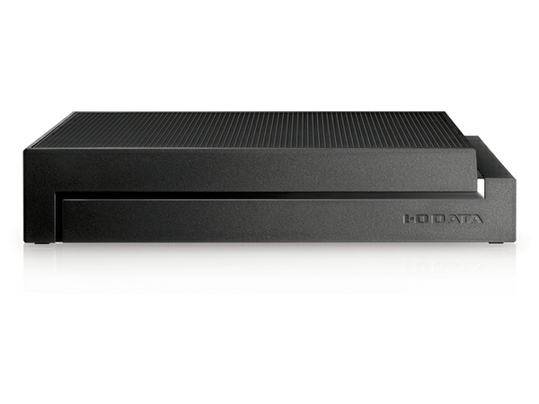 IO DATA HDCZ-AUT2 2TB 外付ハードディスク 24時間連続録画対応 高信頼 静音 中古 良好 Y5949545_画像1