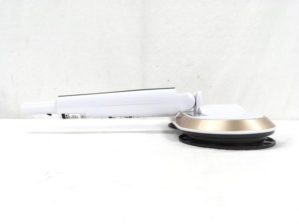 CCP TZJ-MA817-WH コードレス回転モップクリーナー 2020年製 掃除機 家電 未使用 W5955933_画像3