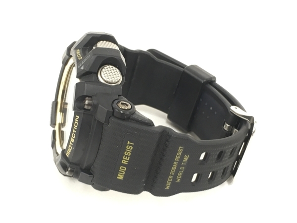 CASIO G-SHOCK GG-1000GB-1AJF MUDMASTER マッドマスター 時計 中古 良好 M5951979_画像9