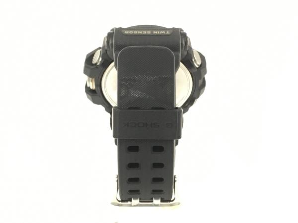 CASIO G-SHOCK GG-1000GB-1AJF MUDMASTER マッドマスター 時計 中古 良好 M5951979_画像7