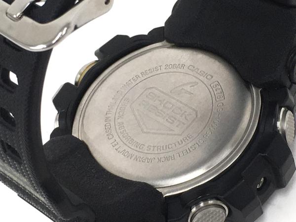 CASIO G-SHOCK GG-1000GB-1AJF MUDMASTER マッドマスター 時計 中古 良好 M5951979_画像10