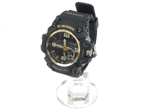 CASIO G-SHOCK GG-1000GB-1AJF MUDMASTER マッドマスター 時計 中古 良好 M5951979_画像1