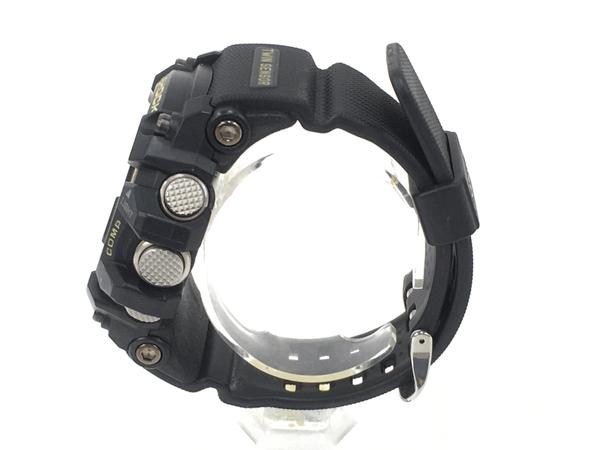 CASIO G-SHOCK GG-1000GB-1AJF MUDMASTER マッドマスター 時計 中古 良好 M5951979_画像6