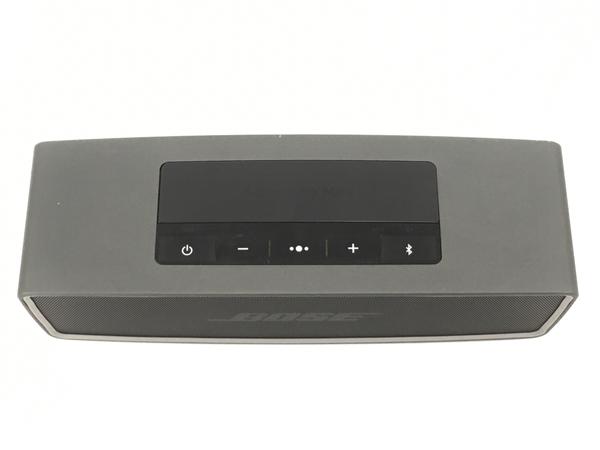 BOSE SoundLink Mini Bluetooth speaker Bluetooth スピーカー 音響機器 ジャンク M5951977_画像8