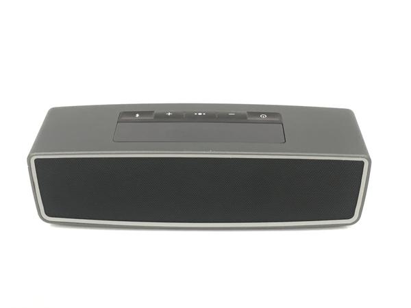 BOSE SoundLink Mini Bluetooth speaker Bluetooth スピーカー 音響機器 ジャンク M5951977_画像6