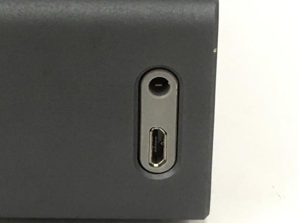BOSE SoundLink Mini Bluetooth speaker Bluetooth スピーカー 音響機器 ジャンク M5951977_画像5