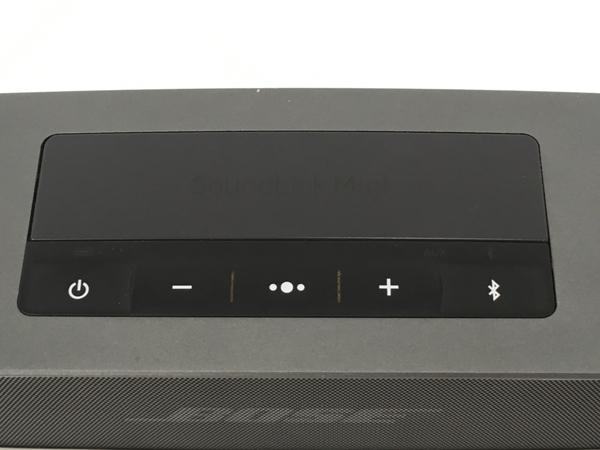 BOSE SoundLink Mini Bluetooth speaker Bluetooth スピーカー 音響機器 ジャンク M5951977_画像9