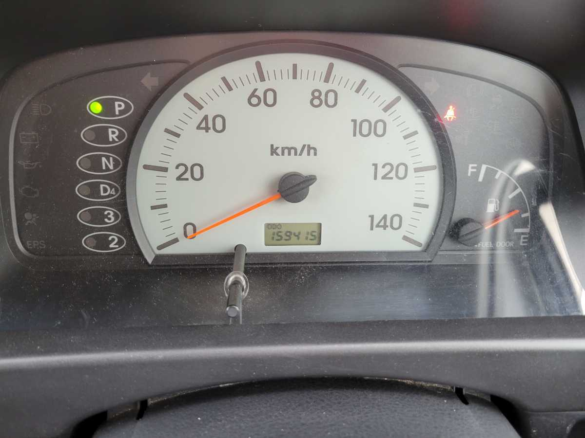 「ダイハツ ムーヴ 4WD 車検令和4年 地デジフルセグナビ ドラレコ スタッドレスタイヤ LED 弘前 リサイクル料」の画像3