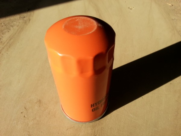 コマツ 作動油エレメント 新品 PC10-7E PC12-1 PC12UU-2 PC12R-3 PC12R-8 PC15 PC15-3 PC15R-8 PC20-7 PC20R-8 PC25R-8 _画像1