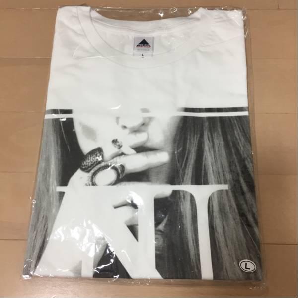 新品!!●The BONEZ Tシャツ 白 Lサイズ ●RIZE 未開封