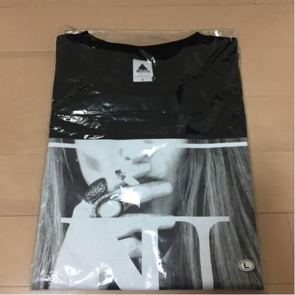 新品!!●The BONEZ Tシャツ 黒 Lサイズ ●RIZE 未開封 送250~