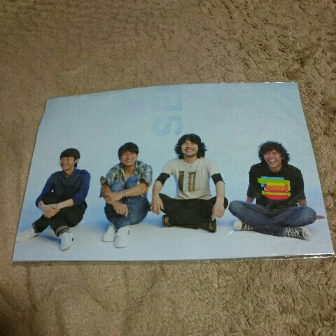 新品 Mr.Children stadiuma TOUR 2011 SENSE パンフレット
