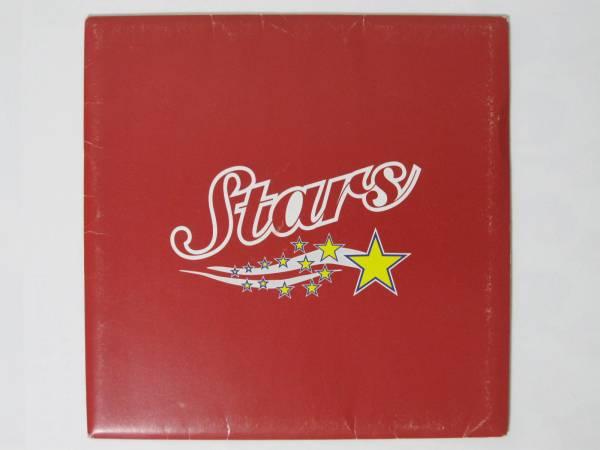 【スターダストレビュー/STARS TOUR2000-2001】パンフレット★