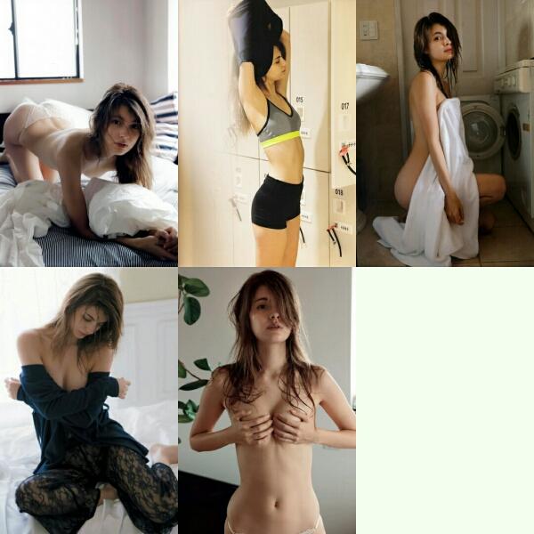マギー Eset 2Lサイズ写真 5枚