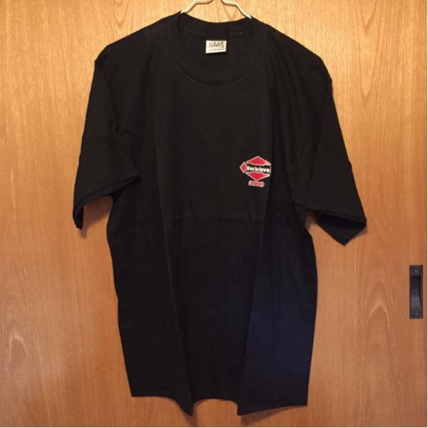 椎名へきる ツアー Tシャツ 声優 未使用