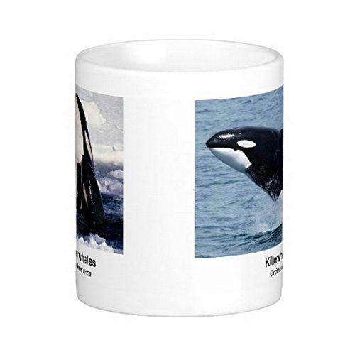 シャチのマグカップ_画像2