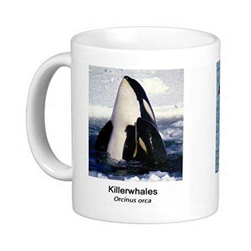 シャチのマグカップ_画像3