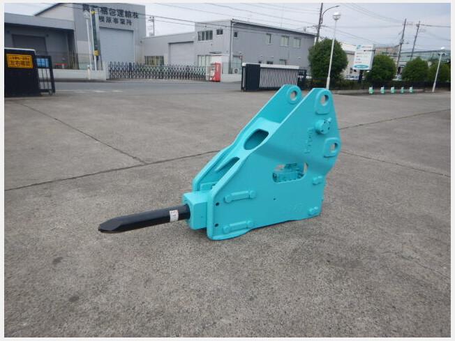 「アタッチメント(建設機械) 東空販売 油圧ブレーカー TNB-7J」の画像1
