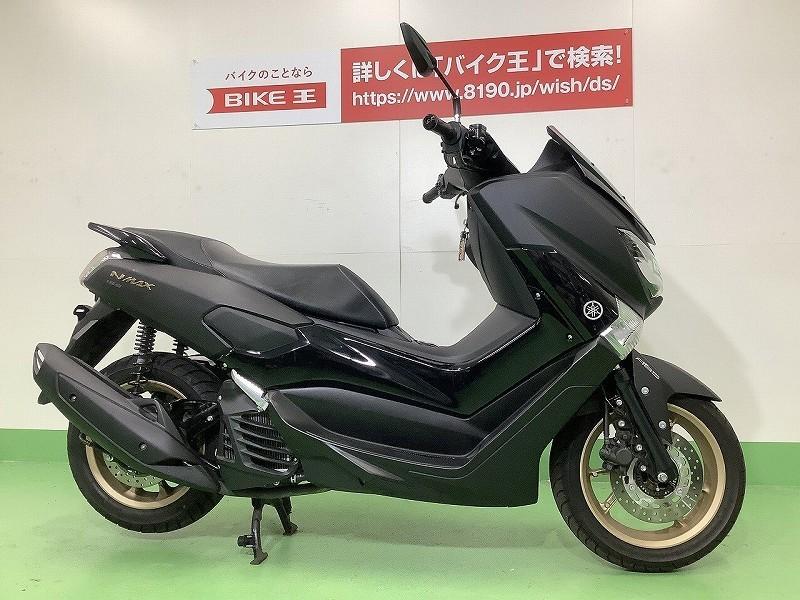 「NMAX155 2018年モデル ABS標準装備」の画像2