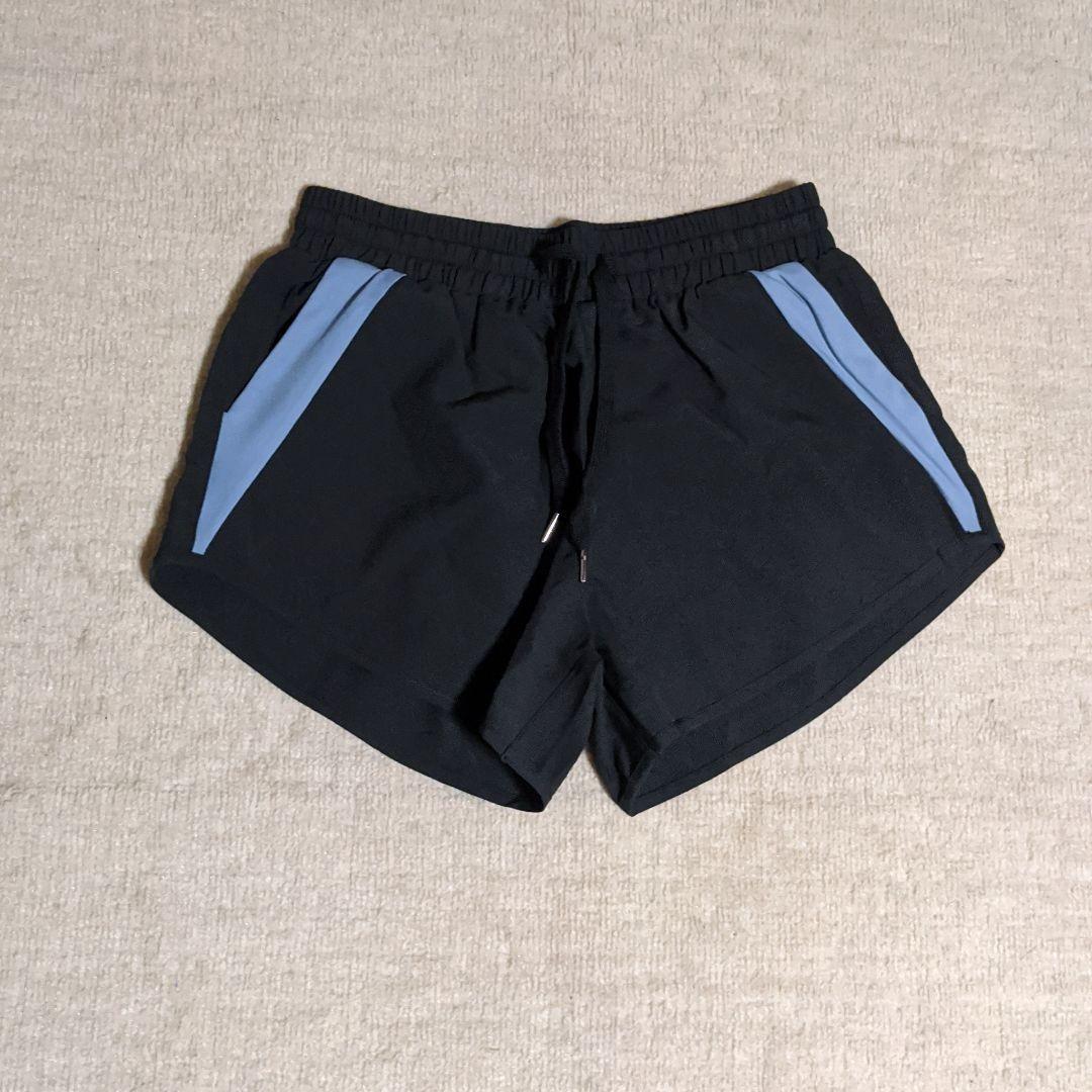 フィットネスウェア ヨガウェア スポーツウェア 半袖 半ズボン