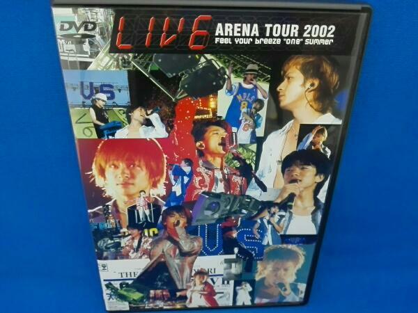V6 LIV6 コンサートグッズの画像